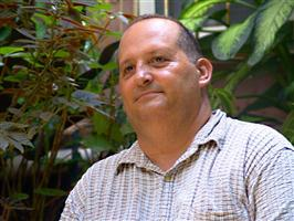 Roberto Méndez Martínez