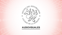 Proyecto Audiovisuales OHCH