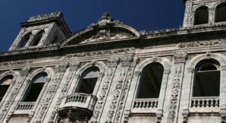 Palacio de los Matrimonios - antiguo Casino Español de la Habana
