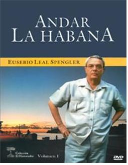 DVD Andar La Habana Volumen 1 y 2 (2011)