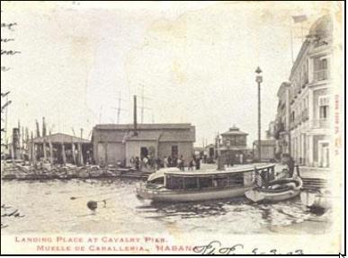 Foto Cortesía de la Oficina del Historiador de la Ciudad