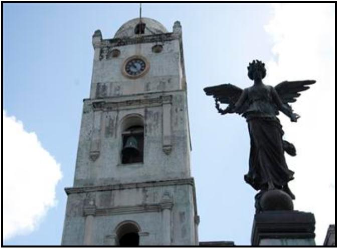La iglesia San José: lugar inigualable / Fotos: Alexis Rodríguez y Nadia Herrada