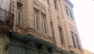 Edificio de Habana número 209
