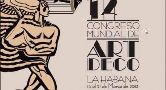 Art Deco - cartel
