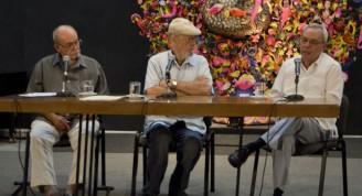 Casa de las Américas realiza un encuentro evocador del Comandante Hugo Chávez Frías