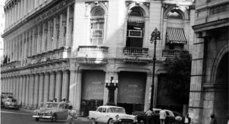 La Exposición, 1955