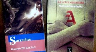 Últimas publicaciones de la Editorial Arte y Literatura