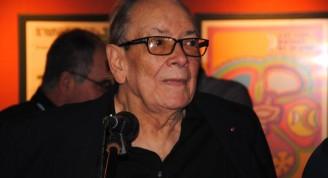 Alfredo Guevara / Foto Alexis Rodríguez