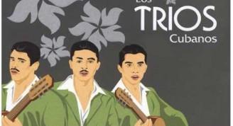 Los tríos de Cuba