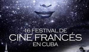 16. Festival de cine francés en Cuba