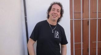 Eugenio Chávez