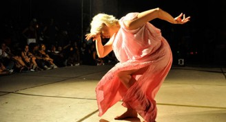 Danza callejera dse despide