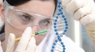Prueba de genética
