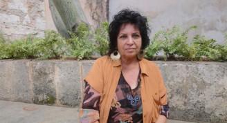 Isabel Bustos