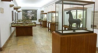 Museo Antropológico Montané de la Universidad de La Habana
