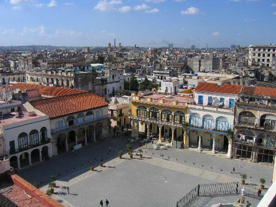 Centro-historico-de-la-Habana-Vieja