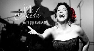 Nuevo disco de Ivett Cepeda