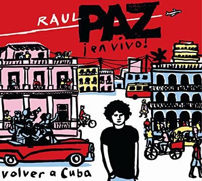 Volver a Cuba
