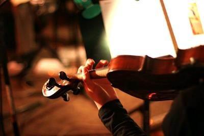 violin-cubadisco 2013
