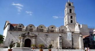 Basílica Menor del Convento de San Francisco de Asís