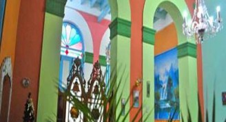 casa-roberto y zoraida-havana vieja (old)-living room