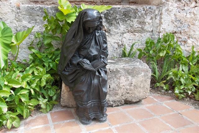 Madre Teresa de Calcuta / Fotos: Alexis Rodríguez