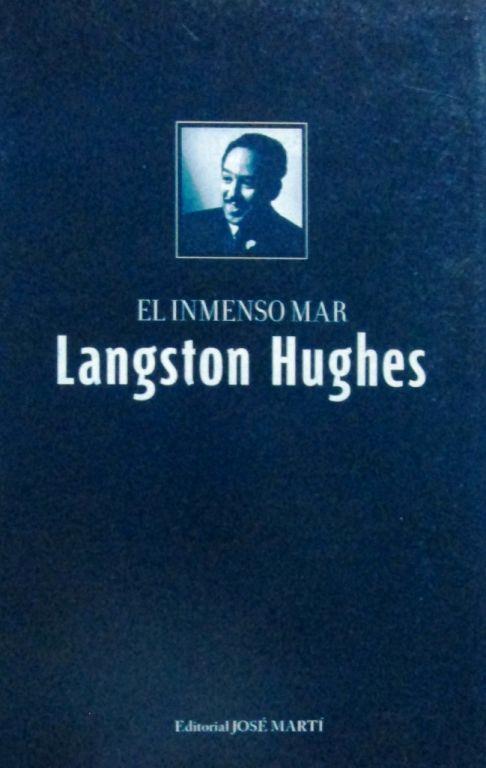 El inmenso mar de Langston Hughes (Custom)