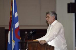 Miguel Díaz-Canel, Primer Vicepresidente de los Consejos de Estado y de Ministros