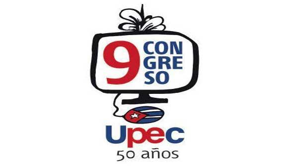 Noveno Conreso de UPEC