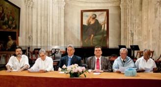 Presidencia / Foto: Alexis Rodríguez