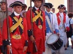 soldados colonia