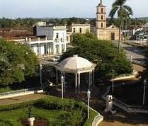 Centro histórico urbano de la ciudad de Remedios