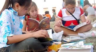 Festival del Libro y la Lectura