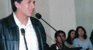 Freddy Ayala Plazarte