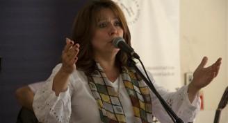 Liuba en concierto en el Convento de Belén (3)