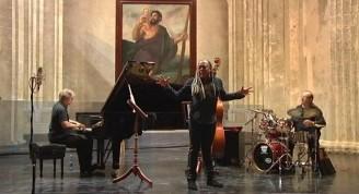 Ernán López-Nussa y Ariel Cumbá, dúo de grandes