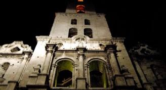 Detalles de la Basílica Menor de San Francisco de Asís - Foto de Liborio Noval