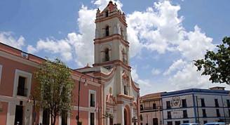 Eusebio Leal destacó el resultado de Camagüey en la conservación de su centro histórico, que constituye un sobresaliente tipo urbano arquitectónico en Latinoamérica