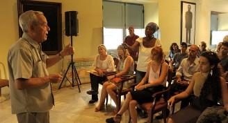 La Oficina del Historiador de La Habana apoya a sus primeras cooperativas