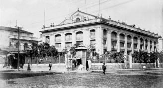 Teatro Irijoa