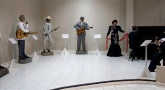 Museo de Cera en Bayamo