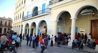 Planetario del Centro Histórico de La Habana