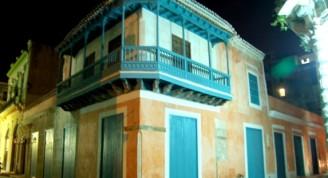 Restauración del 2007
