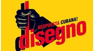 D'Disegno: Respuesta cubana!