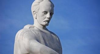 Plaza de la Revolución - Memorial José Martí