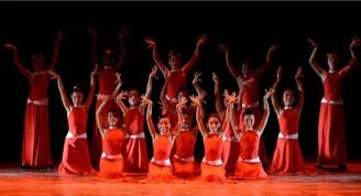 """Espectáculo """"Ballet Lizt Alfonso y sus generaciones ¡A escena!"""""""