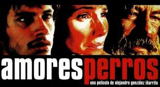 "Filme ""Amores perros"""