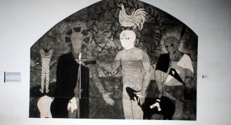 La Consagración I, 1991web