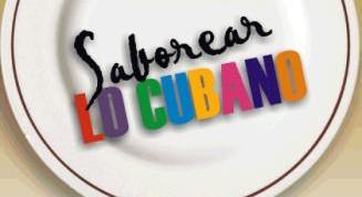 Saborear lo cubano