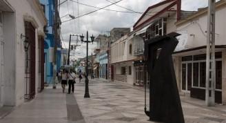 Ciudad de Bayamo / Foto Alexis Rodríguez